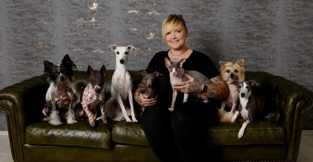 Rockin' Dogs by Nadine Winkens